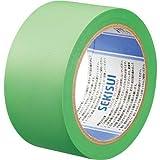 積水化学 スマートカットテープNo.833 みどり N833M03 00420498 【まとめ買い10巻セット】