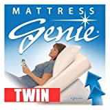 Mattress Genie Bed Lift System, Twin by Contour