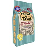 Skinner's Field & Trial Turkey & Rice + Joint Aid