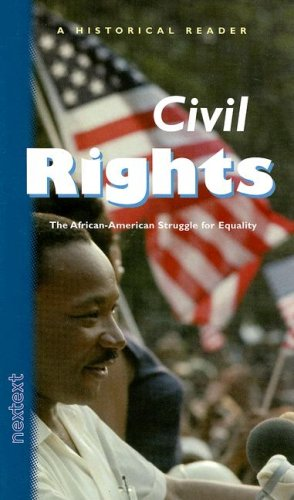the struggle for african american equality But equality is an illusive goal that requires vigilance in this unit we look at the  struggle for equality for african americans, recognizing that despite major.