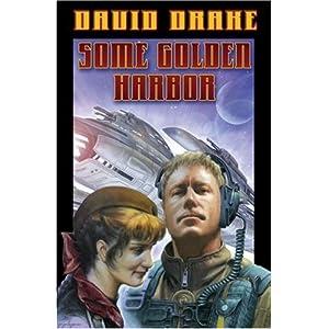 Some Golden Harbor - David Drake