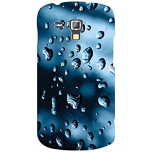 Samsung Galaxy S Duos 7562 Back Cover - Abstract Designer Cases