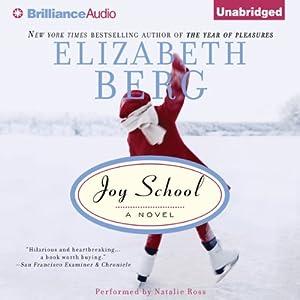 Joy School Audiobook
