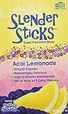 Vita-Squenchers Acai Lemonade Sugar Free Drink Sticks Now Foods 12 (1.7 oz ea) Sticks