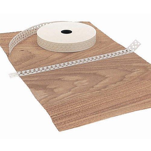 Three-Hole Veneer Tape, 650'