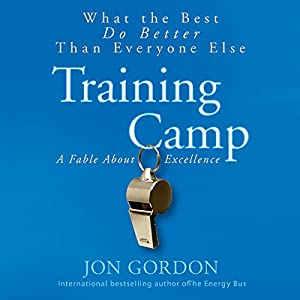 Training Camp Audiobook