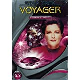 Star Trek Voyager - Stagione 04 #02 (4 Dvd)di Robert Beltran