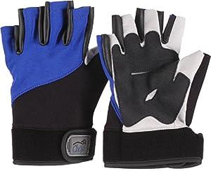 Chota Outdoor Gear 3/4 Finger Paddling Glove, Small
