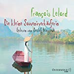 Die kleine Souvenirverkäuferin | François Lelord