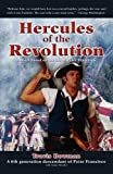 img - for Hercules of the Revolution: a novel based on the life of Peter Francisco book / textbook / text book