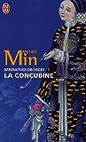 echange, troc Anchee Min - Impératrice Orchidée, Tome 1 : La Concubine