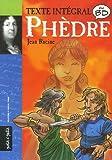 echange, troc Jean Racine, Armel - Phèdre : Texte intégral en BD