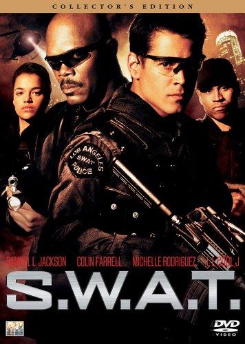 S.W.A.T. コレクターズ・エディション [DVD]