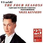 Vivaldi: The Four Seasons - 25th Anni...