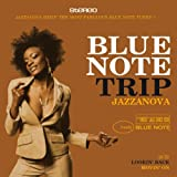 Blue Note Trip 4: Lookin' Back/Movin' Onby Various Artists