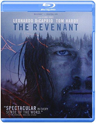 Revenant [Blu-ray] [Import]