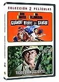 Pack Frank Sinatra: Todos Eran Valientes + Cuando Hierve La Sangre [DVD]
