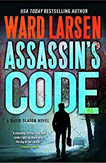 Book Cover: Assassin's Code