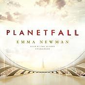 Planetfall | [Emma Newman]