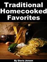 Traditional Homecooked Favorites