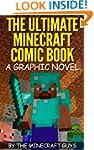 The Ultimate Minecraft Comic Book Vol...