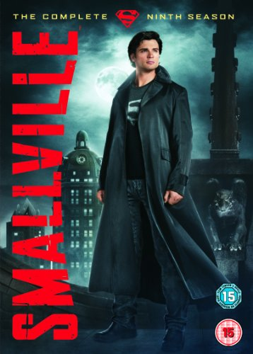 Smallville: The Complete Ninth Season [DVD]