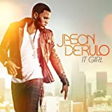 JASON DERULO-IT GIRL