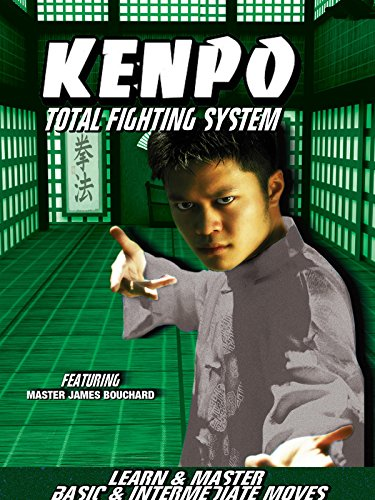 Kenpo Total Fighting System