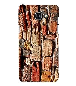 EPICCASE Sea rocks Mobile Back Case Cover For Samsung Galaxy A3 (Designer Case)