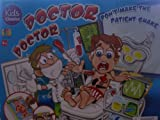Doctor Doctor Classic Operation Electronic Board Game