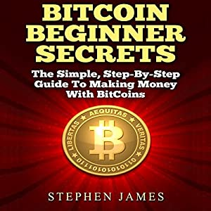 BitCoin Beginner Secrets Audiobook