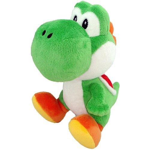 Together Plus - Peluche Yoshi Super Mario Nintendo, circa 19,81 cm