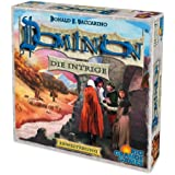 Rio Grande Games 22501402 - Dominion Erweiterung, Die Intrige, Strategiespiel