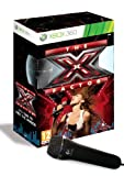 X-Factor : Dual Mic Pack (Xbox360)