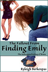 (FREE on 8/12) The Fallout From Finding Emily by Ryleigh Berkenpas - http://eBooksHabit.com