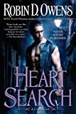 img - for Heart Search (Celta Novels) book / textbook / text book