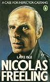 Lake Isle (Penguin Crime Fiction) (0140047026) by Nicolas Freeling