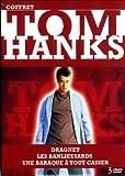 echange, troc Tom Hanks : Les banlieusards + Une baraque à tout casser + Dragnet