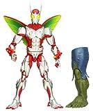 Spider Man 6-inch Marvel Infinite Legends Deadliest Foes Figure