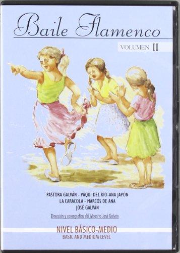 Baile-Flamenco-Volumen-II-DVD