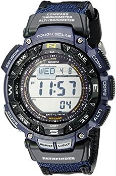 Casio Pathfinder Men's Sport Watch