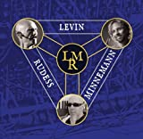 Levin Minnemann Rudess by Levin Minnemann Rudess (2013) Audio CD