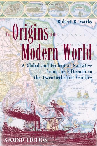 The Origins of the Modern World: A Global and Ecological...