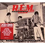The Best of the I.R.S. Years 1982-1987 (Coffret 2CD+DVD)par R.E.M.
