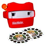 View-Master Discovery Kids Safari Adventures Viewer and Reels