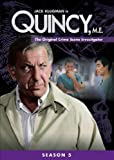 Quincy Me: Season 5 [DVD] [Region 1] [US Import] [NTSC]