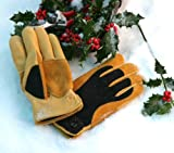 Gold Leaf Winter Touch Gartenhandschuhe