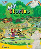 Book - Jolly Stories (Jolly Phonics)