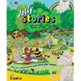 Jolly Stories (Jolly Phonics)by Sue Lloyd