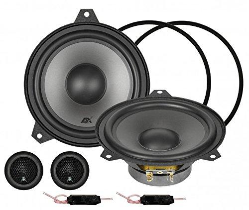 ESX Vision VS-165C Haut-parleurs Pour BMW E46